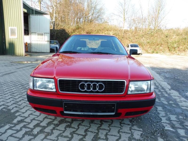 Audi 80 Versteigerung