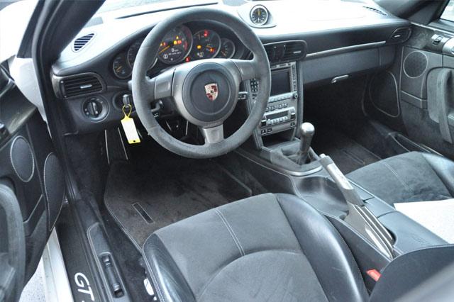 Porsche 997 Gt3 Versteigerung Im Kfz Pfandhaus