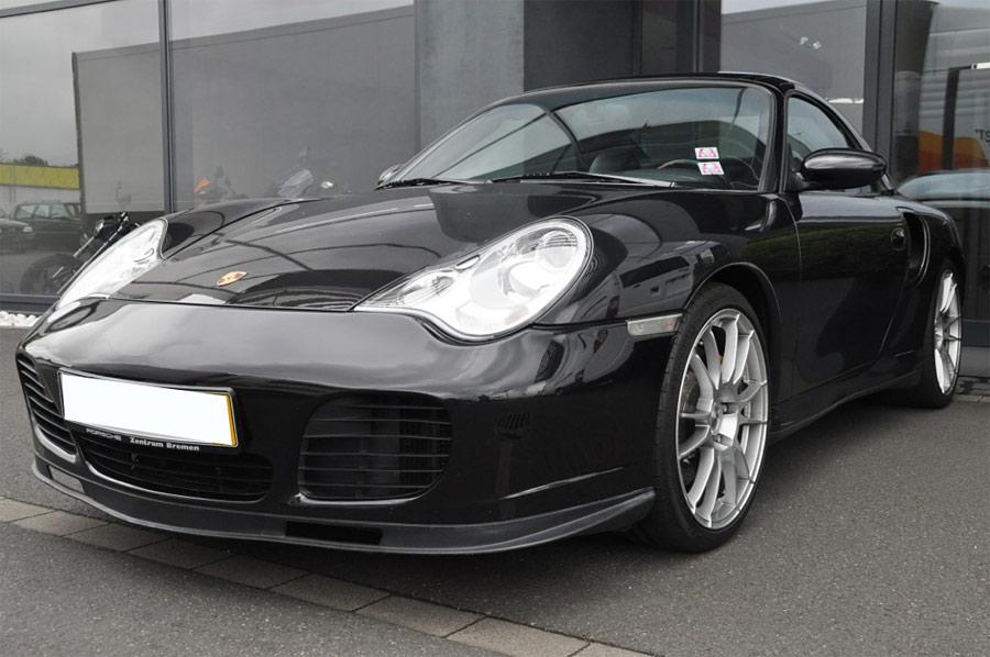 Porsche 911/996 Turbo